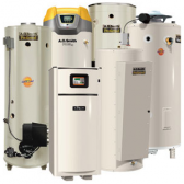 Our Pinole water heater repair team is on call 24 hours a day
